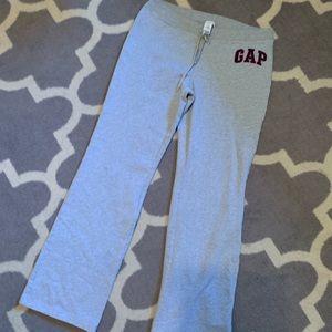 GAP lounge/sweatpants